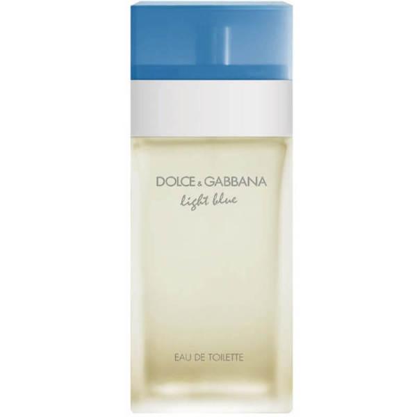 Дамски Парфюм - Dolce & Gabbana Light Blue EDT 100мл